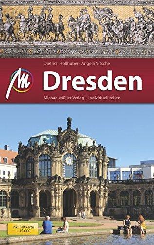 Preisvergleich Produktbild Dresden MM-City: Reiseführer mit vielen praktischen Tipps.