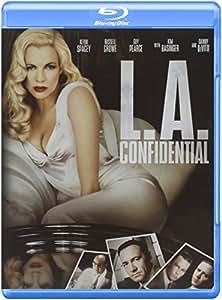 L.A Confidential [Blu-ray]