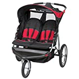 Tandem Double Strollers Review and Comparison