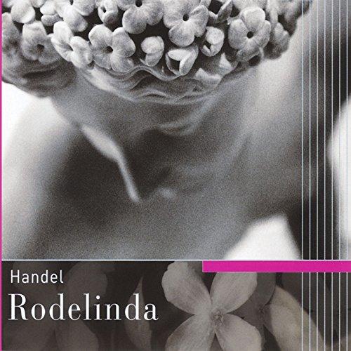 Rodelinda, Regina dei Longobardi, ACT III, Scene 8: Recitativo: Ecco ti innanzi il reo (Unulfo/Eduige/Grimoaldo/Bertarido/Rodelinda)