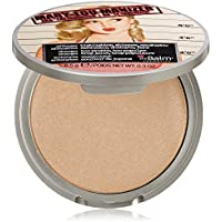 theBalm Highlighter Mary Lou Manizer, 1er Pack