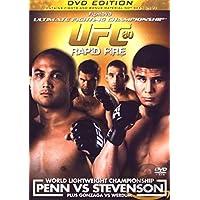 UFC 80 : Rapid Fire