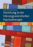 Forschung in der Klärungsorientierten Psychotherapie