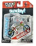 FLICK TRIX SUNDAY MODEL D