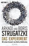 Das Experiment: Roman - Arkadi Strugatzki