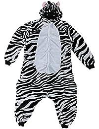 Koo-T - Pijama de una pieza - para niña