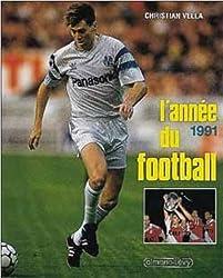 L'Année du football 1991, numéro 19