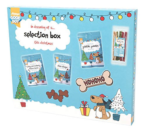 Good Boy Dog Selection Box