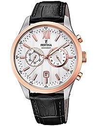 Festina Herren-Armbanduhr F16997/1