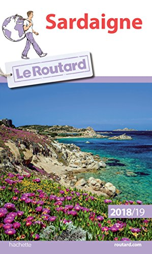 Guide du Routard Sardaigne 2018/19 par Collectif