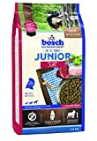 bosch Dog Junior Lamm & Reis 1kg