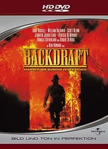 Backdraft - Männer, die durchs Feuer gehen [HD DVD]
