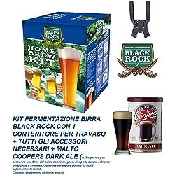 Maiol 21900 - kit de elaboración cerveza artesana