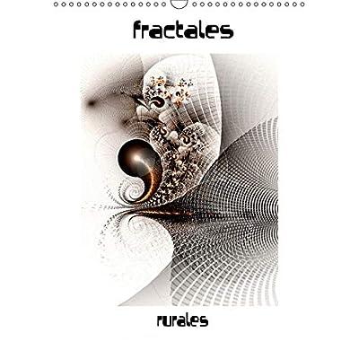 fractales rurales 2019: des images fractales numeriques creees avec le logiciel apophysis