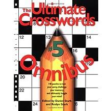 Ultimate Crosswords Omnibus: 5