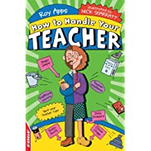 Your Teacher (EDGE: How To Handle Book 4) (English Edition)