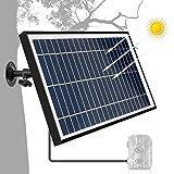 ARTITAN Solar Ladegerät Ladekabel Solar Powerbank