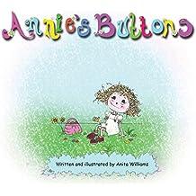 Annie's Buttons: 1 (Annie & Tom)
