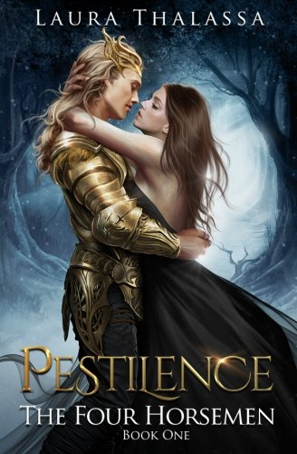Pestilence: Volume 1 (The Four Horsemen)