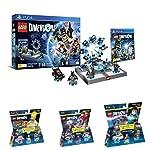 LEGO - Starter Pack Dimensions...