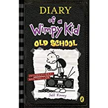 ‏‪Diary of a Wimpy Kid: Old School (Book 10)‬‏