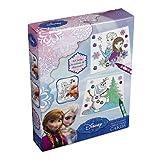 Disney Die Eiskönigin Völlig unverfroren – Gestalte deine Weihnachtskarten