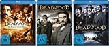 Deadwood Season 1-3 [Blu-ray]