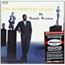 Modern Art of Jazz by Randy Weston
