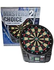 Harrows - Cible Electronique Harrows Master Choice 2
