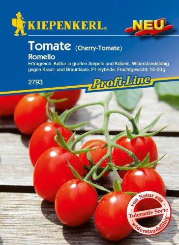 Tomate Romello