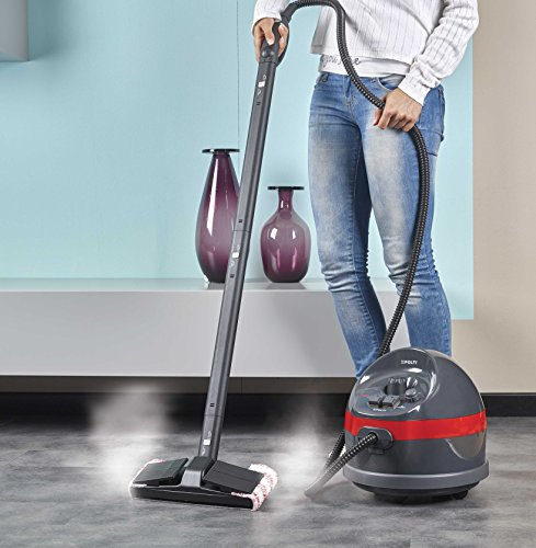 Polti Vaporetto Classic 55 Steam Cleaner, 3.5 Bar