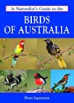 A Naturalist's Guide to the Birds of...
