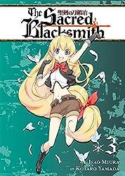 Sacred Blacksmith Vol. 3, The