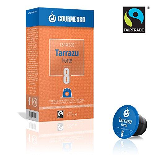 Gourmesso Tarrazu Forte (30 Capsule) 183