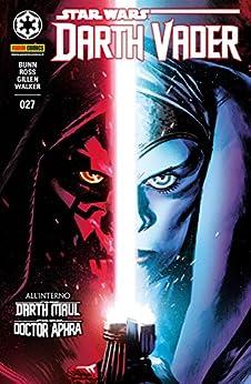 Darth Vader 27 di [Kieron Gillen, Cullen Bunn, Luke Ross, Kev Walker]