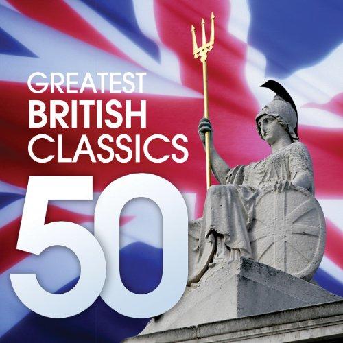 50 Greatest British Classics