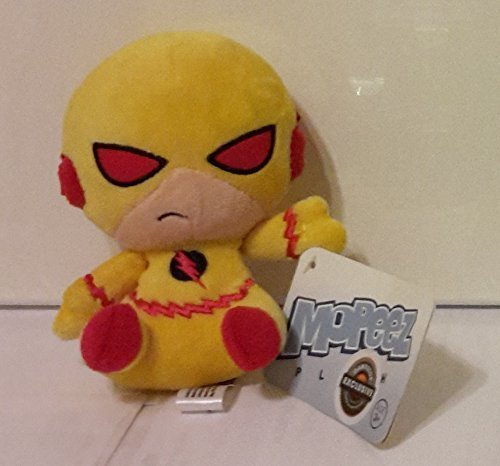 Funko Mopeez Plush Reverse Flash Game Stop Exclusive by FunKo