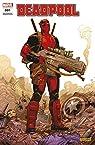 Deadpool  nº1 par Klein