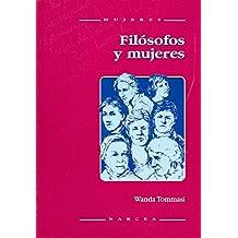 Filósofos y mujeres: La diferencia sexual femenina en la Historia de la Filosofía