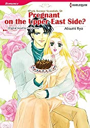 PREGNANT ON THE UPPER EAST SIDE? (Harlequin comics)