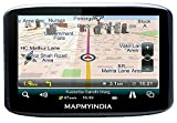 MMI (MapmyIndia) LX440 Portable Navigation Device