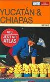 DuMont Reise-Taschenbuch Yucatan & Chiapas