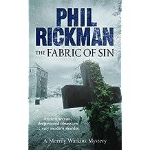 The Fabric of Sin (Merrily Watkins Series Book 9)