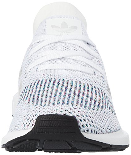 Adidas Swift Run Primeknit, Scarpe Running Unisexe-adulte Bianco (chaussures Blanc / Blanc Cassé / Core Noir)