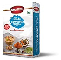 Maha Gomantak Masala (50 Grams x Pack of 6)