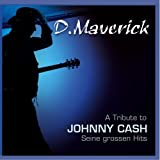 Johnny Cash A Tribute to - Seine grossen Hits 1; Ring Of Fire; Hey Porter; Ghostriders In The Sky; I Walk The Line; Cott