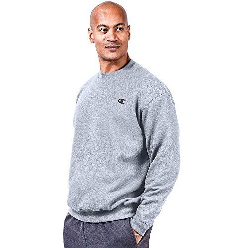 Champion Herren Sweatshirt Erika-Grau