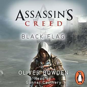 Assassin's Creed: Black Flag (Audio Download): Amazon.co ...