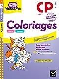 Coloriages pour apprendre les lettres et les nombres CP - Nouveau programme 2016