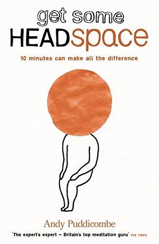 Portada del libro Get Some Headspace by Andy Puddicombe (2011-05-26)